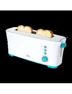 Cecotec Toast&Taste 1L...