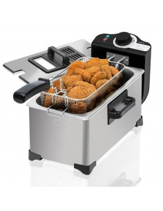 Cecotec CleanFry 3 L Full...