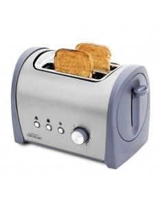 Cecotec Steel&Toast 2S...