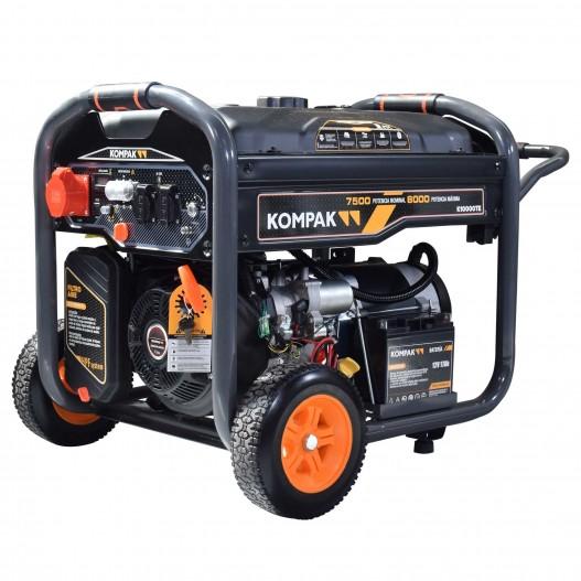 KP-K10000TE Generador Gasolina con...