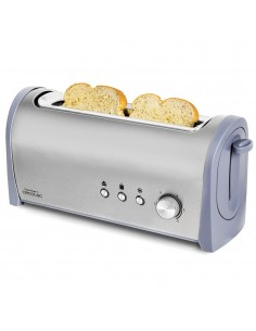 Cecotec Steel&Toast 1L...