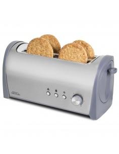 Cecotec Steel&Toast 2L...