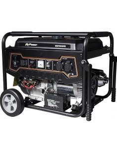 GG7000FE Generador gasolina...