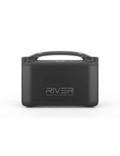 ECOFLOW RIVER 600PRO Bateria Extra para Generador de bateria Solar Estacion energia portatil