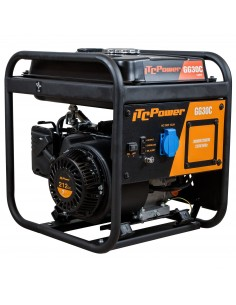 GG30C Generador Converter...