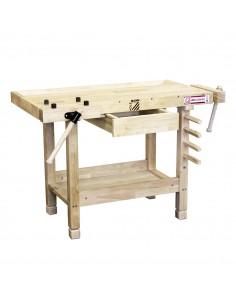 Banco madera para niños...