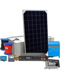 Kit aislada SolarPack OGPL Victron + Pylontech