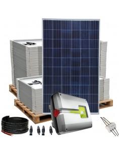 [KIT110] Kit autoconsumo SolarPack SCP16 8.5kW Trifásico - Kostal