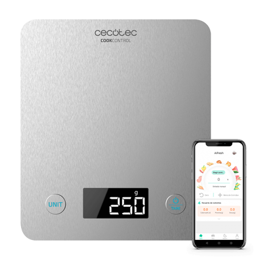 Cecotec Cook Control 10000 Connected
