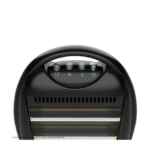 Cecotec Ready Warm 7100 Quartz Rotate...