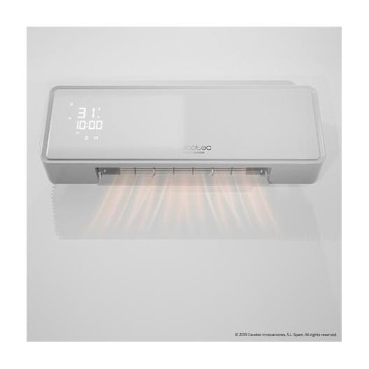 Cecotec Ready Warm 5300 Power Box...