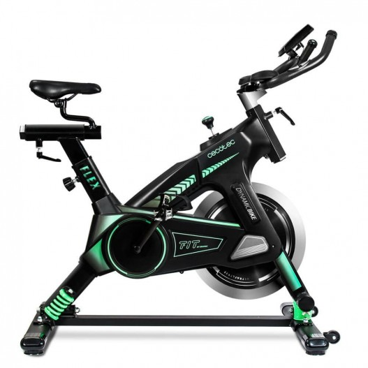 Cecotec UltraFlex 25 Bicicleta...