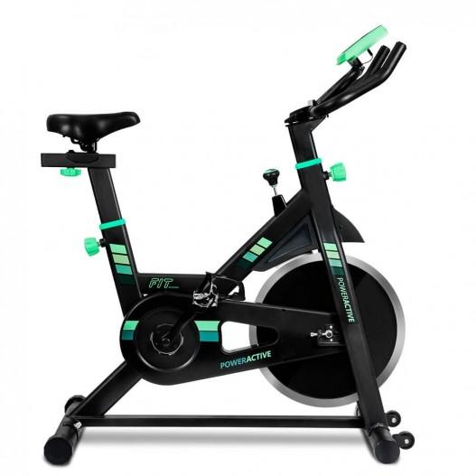 Cecotec PowerActive Bicicleta...