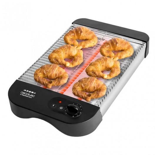 Cecotec Easy Toast Basic Tostador...