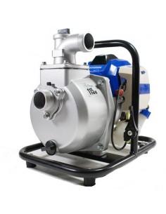 HY40-2 Motobomba Gasolina (aguas limpias)