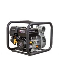 HY80 Motobomba Gasolina (aguas limpias)