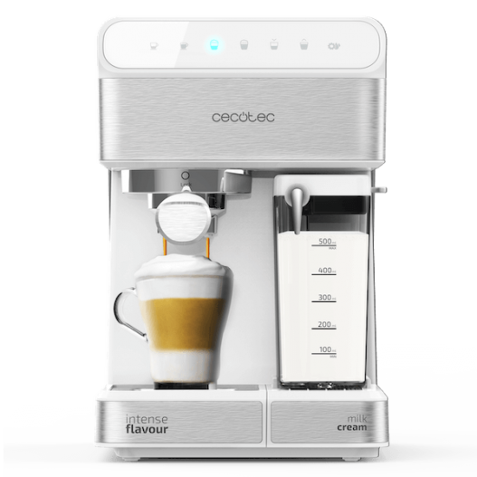 Cecotec Power Instant-ccino 20 Touch...