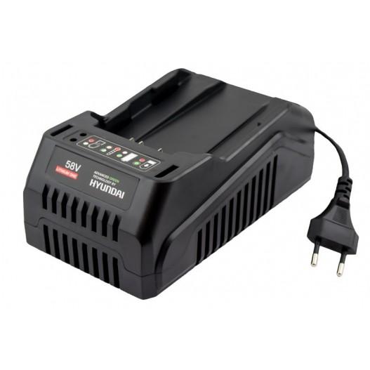 C2001-58LI Cargador de Baterías HYUNDAI 58V 2Ah