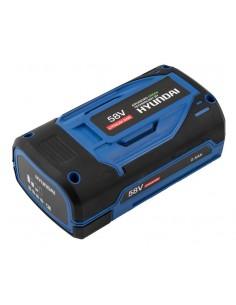 """A2501-58LI Batería 58V Litio-Ion  2.0Ah para """"Garden Tools"""""""
