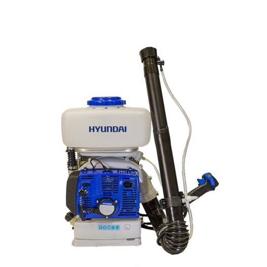 HYPA570 Atomizador de Mochila HYUNDAI