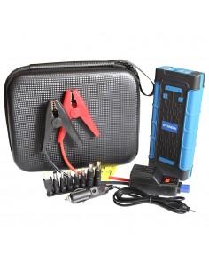 HYPS500 Arrancador de coche a batería Hyundai Booster