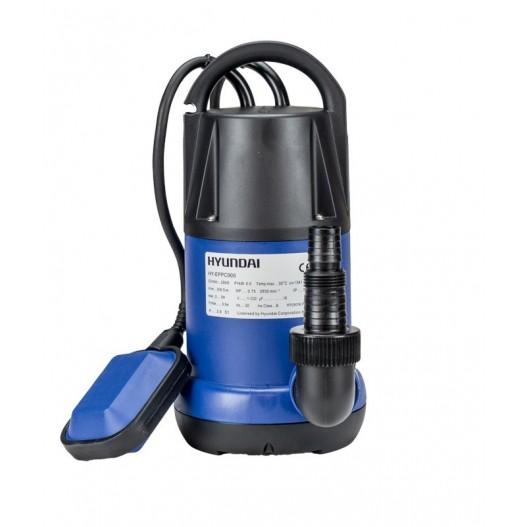 EPPC900 Bomba Sumergible HYUNDAI Aguas Limpias