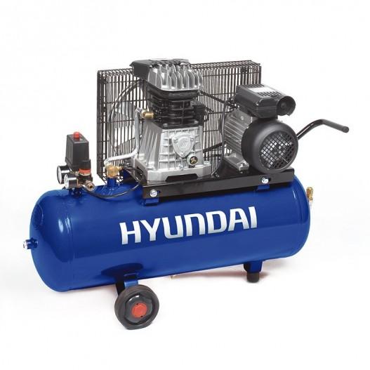 HYACB50-3 Compresor 50 L - 3 HP ( Monofásico )