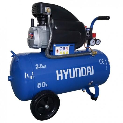 HYAC50-21 Compresor 50 L - 2 HP ( Monofásico )