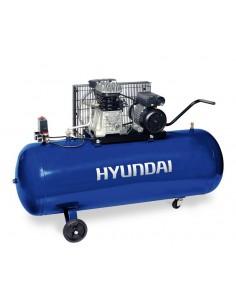 HYACB200-3 Compresor 200 L - 3 HP ( Monofásico )