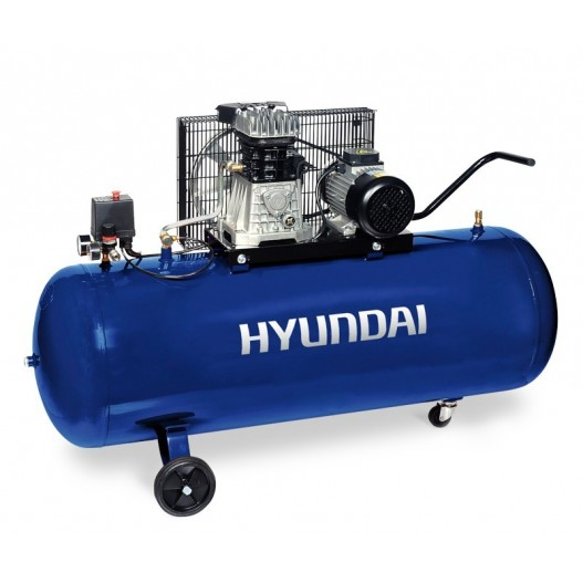 HYACB200-3T Compresor Pro ( Trifásico )