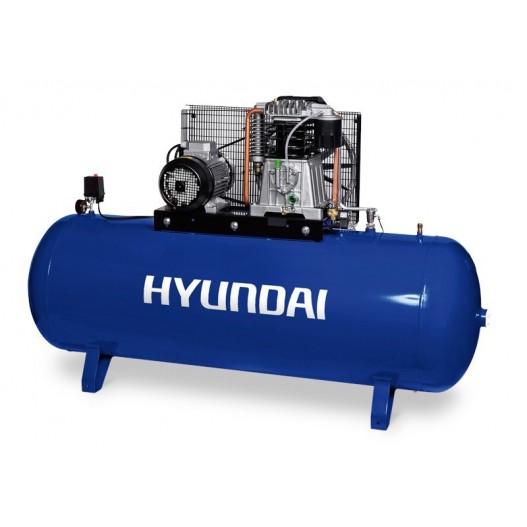 HYACB500-8T Compresor Pro 7,5 HP ( Trifásico )