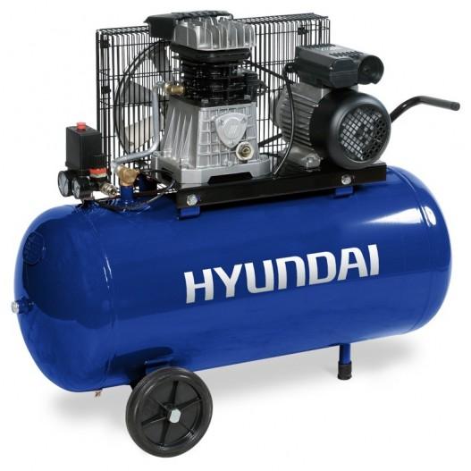 HYACB100-3 Compresor Pro ( Trifásico )