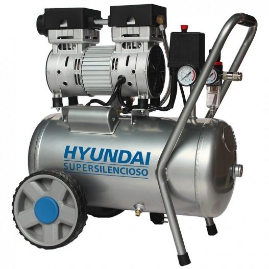 HYAC24-1S Compresor silencioso Hyundai
