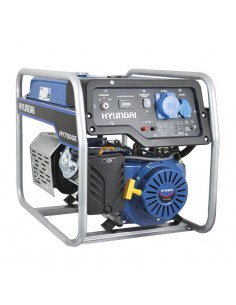 HHY7000FE Generador Gasolina HYUNDAI Home Series