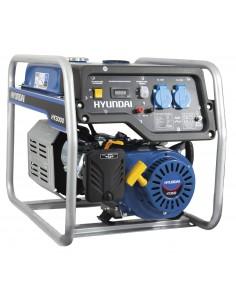 HHY3000F Generador Gasolina Monofásico