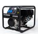 HY6000 Generador Gasolina Monofásico