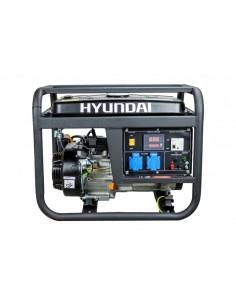 HY4100L Generador Gasolina Monofásico
