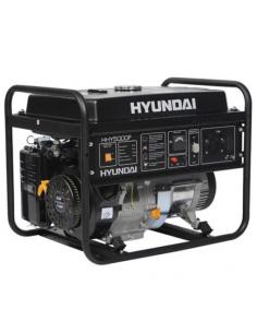 HHY5000F Generador Gasolina Monofásico
