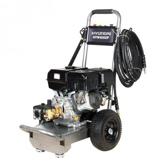 HYW4000P Hidrolimpiadora Gasolina HYUNDAI 270 Bar