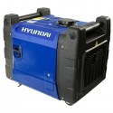 HY5600SEi Generador Gasolina Inverter HYUNDAI