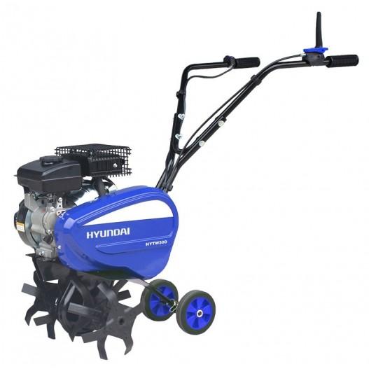 HYTW300 Motoazada