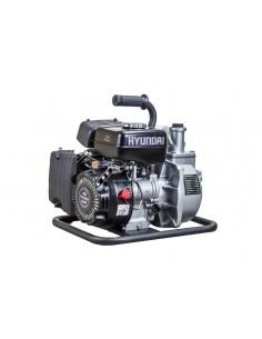 HY40 Motobomba Gasolina (aguas limpias)