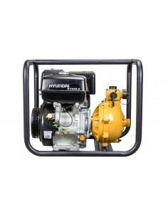 HYH40-2 Motobomba Gasolina (alta presión)