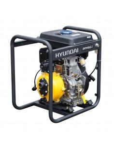DHYH40LE-2 Motobomba Diesel (alta presión)