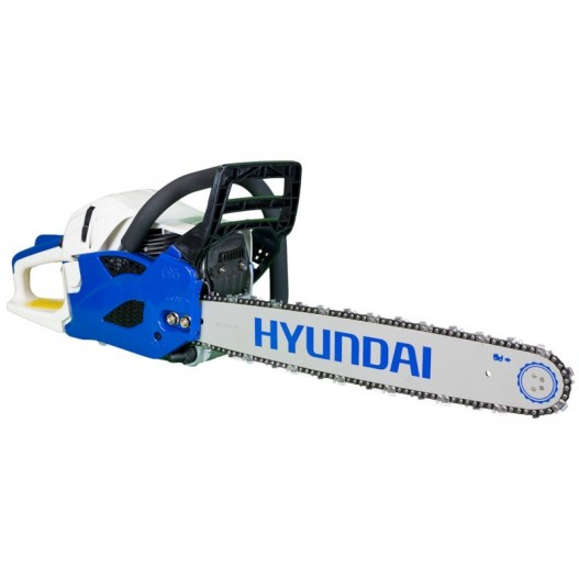 "HYC5620 Motosierra HYUNDAI PRO 20"""