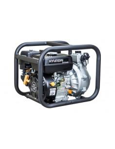 HYH40 Motobomba Gasolina (alta presión)