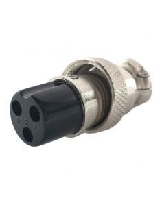 Conector ATS 3 Pins 3.000 RPM