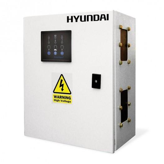 ATS1-100AM Cuadro Control Automático 100A (Monofásico)