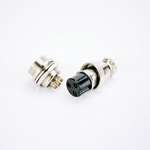 Conector ATS 3 Pins 1.500 RPM