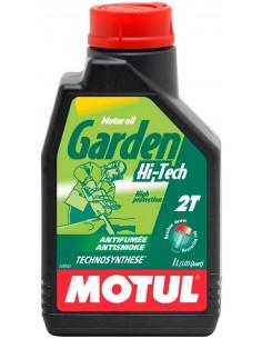 Aceite MOTUL Garden Hi-Tech 2T - 1L